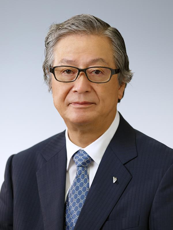 鹿児島県訪問看護ステーション協議会 会長